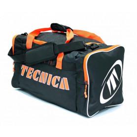 Sportovní taška Tecnica Black/Orange