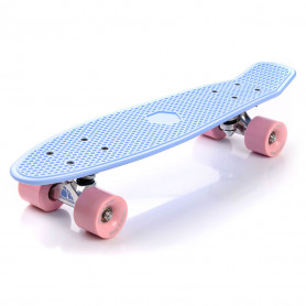 Penny board Meteor Draft City
