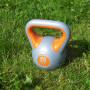 Činka kettlebell 8 kg York Fitness