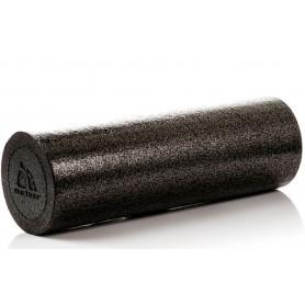 Jóga válec Meteor EPP Black 15 x 45 cm