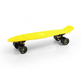 Penny board SMJ sport 2206 Sun žlutý