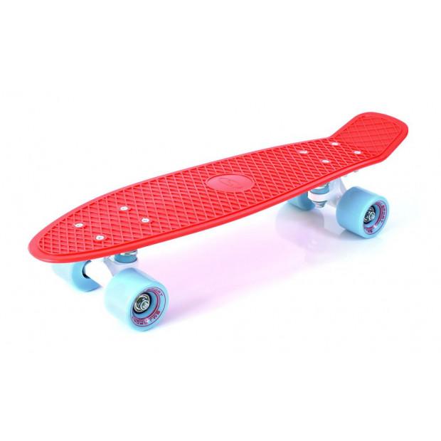 Penny board SMJ Sport 2206 Raspberry