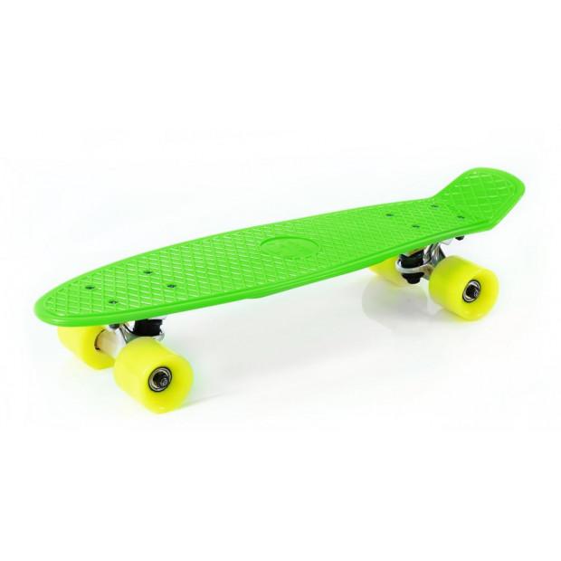 Penny board SMJ Sport 2206 PA Green