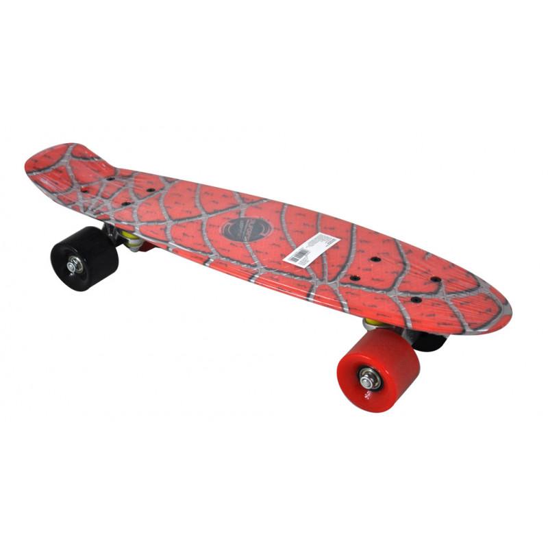 Penny board Axer Sport Nevada Spiderman
