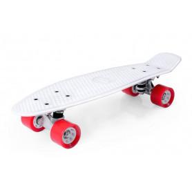 Penny board SMJ Sport UT 2206 White