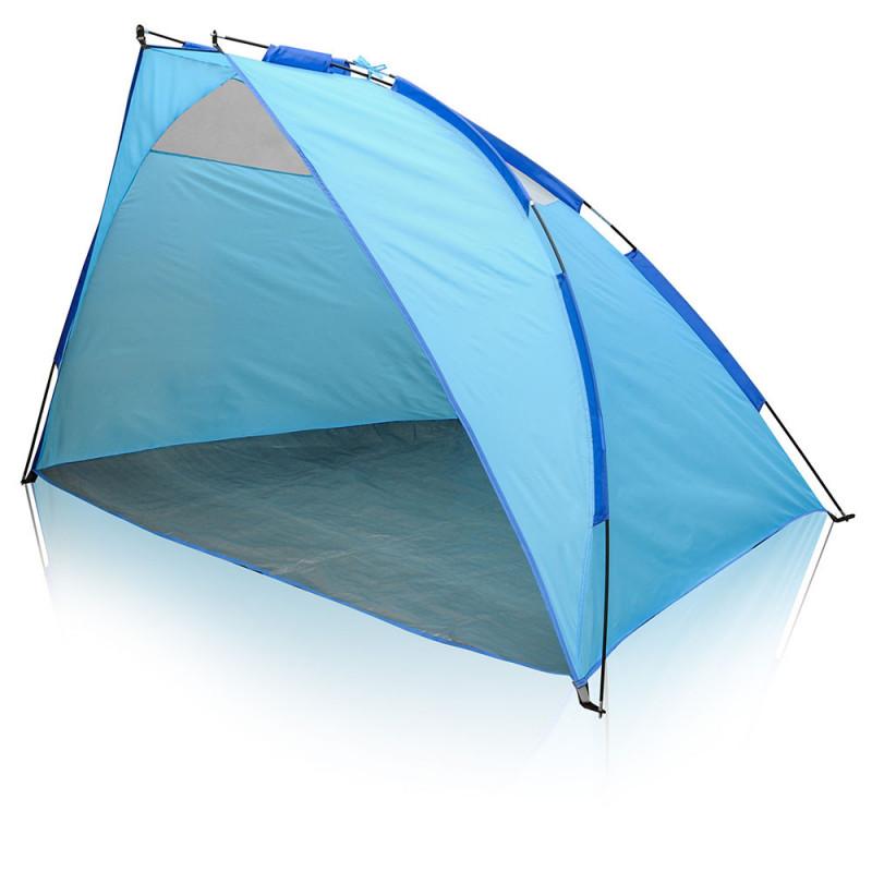 Plážový stan Meteor Beach Tent modrý