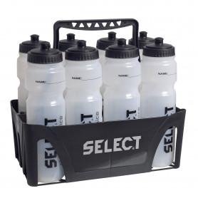 Box na láhve Select Bottle černá