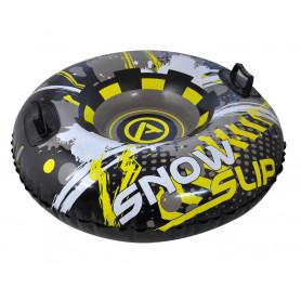 Sáňkovací nafukovací kruh Axer Sport Snow Slip 90 cm