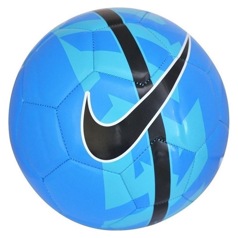Fotbalový míč Nike React Blue 5