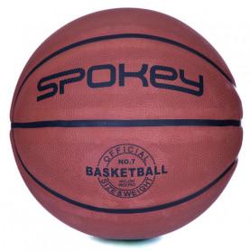 Basketbalový míč Spokey Braziro 5