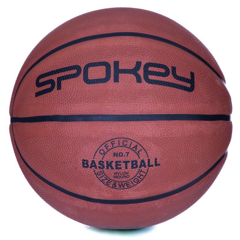 Basketbalový míč Spokey Braziro 7