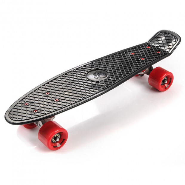 Penny board Meteor Red Snake