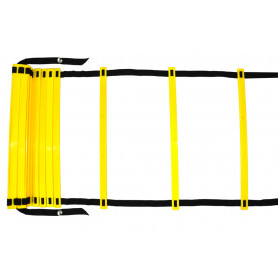 Proskakovačka agility žebřík Axer Sport 4 m