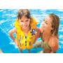 Vesta plavecká INTEX DELUXE SCHOOL