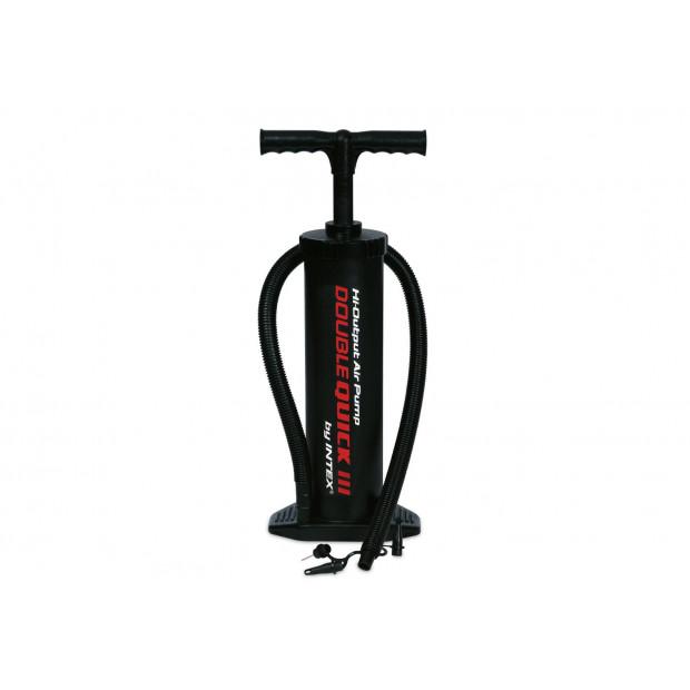Ruční pumpa Intex Double Quick III 48 cm
