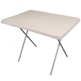 Kempingový stolek Sedco 80 x 60 cm