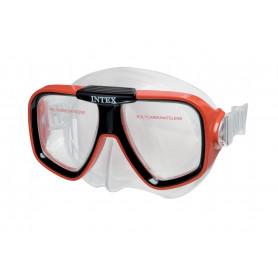 Potápěčská maska Intex 55974 Reef Rider 8+