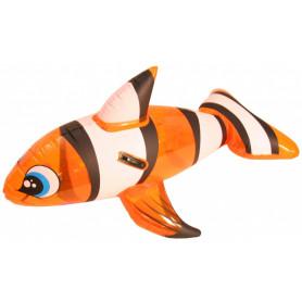 Nafukovací ryba Bestway Nemo 157 x 94 cm