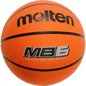 Basketbalový míč Molten MB6