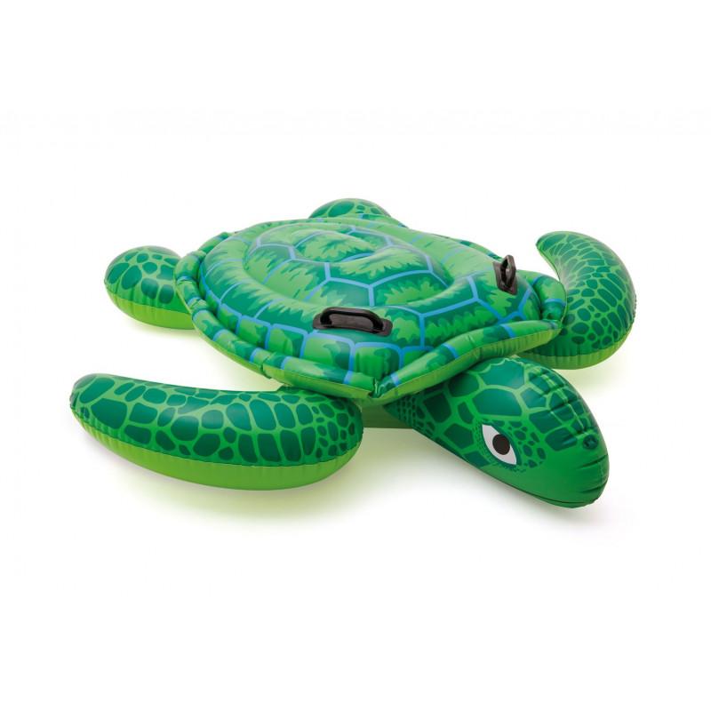 Plovoucí mořská želva Intex 150 x 127 cm