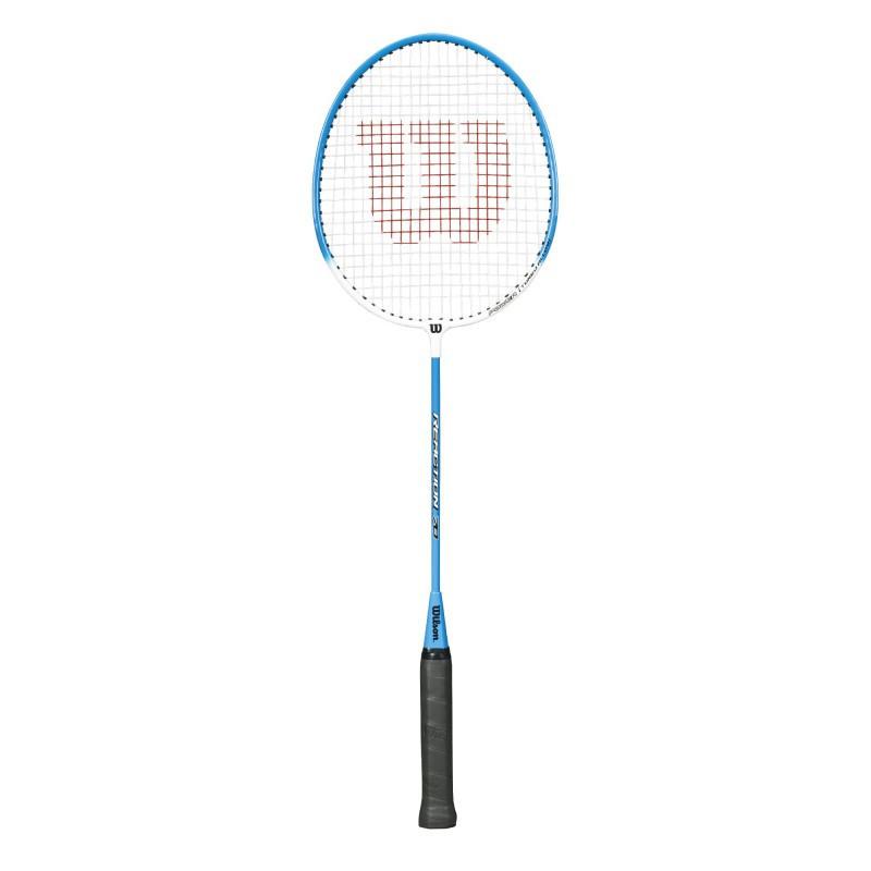 Badmintonová raketa Wilson 70RKT CVR4 WRT8722304