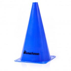 Tréninkový kužel Meteor Cress 20 cm Blue