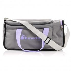 Sportovní taška přes rameno Meteor Renno 43 x 25 x 19 cm / 20L / Grey