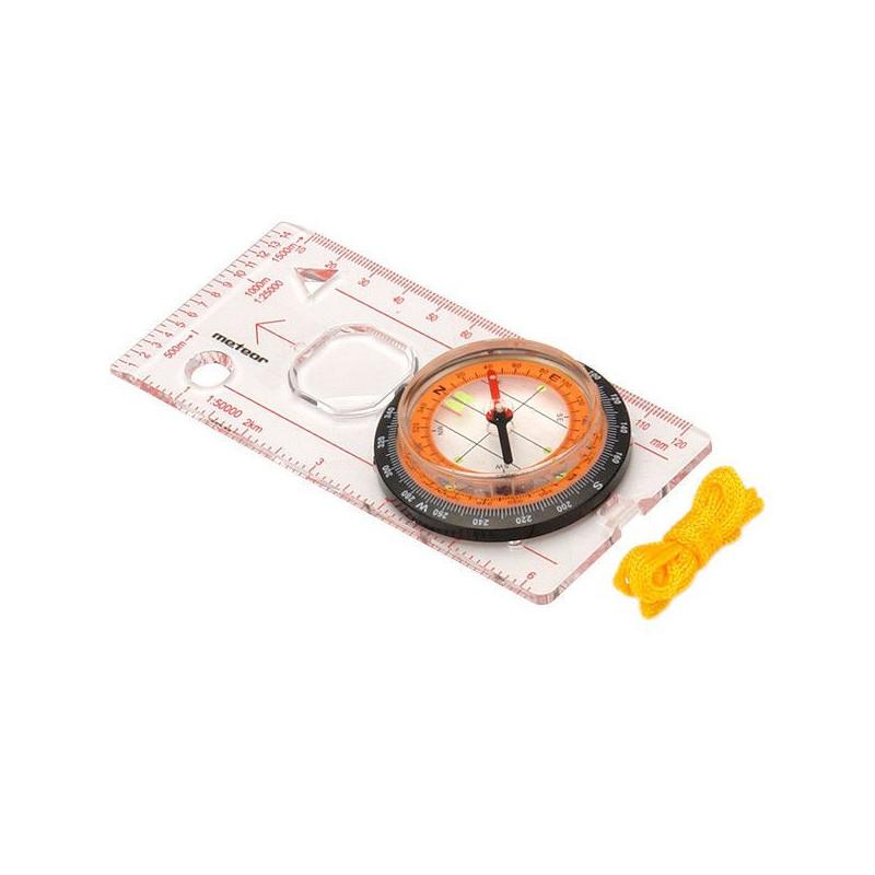 Kompas (buzola) Meteor Kasiope 85 mm