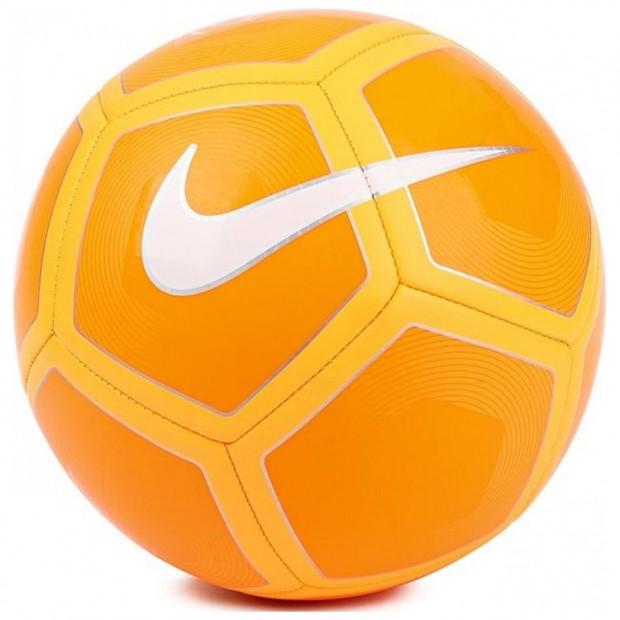 Fotbalový míč Premier League Pitch SC2994-815/5