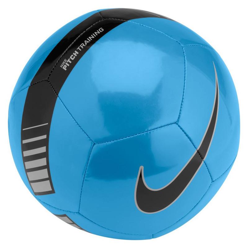 Fotbalový míč Pitch Training Blue SC2994-815/5