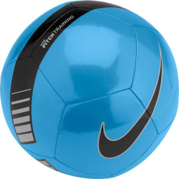 Fotbalový míč Pitch Training Blue SC3101-413/5