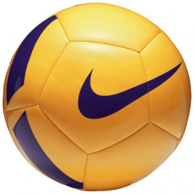 Fotbalový míč Nike Pitch Team Unisex Gold 5