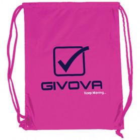 Sportovní taška na boty Givova Yellow B012-0019