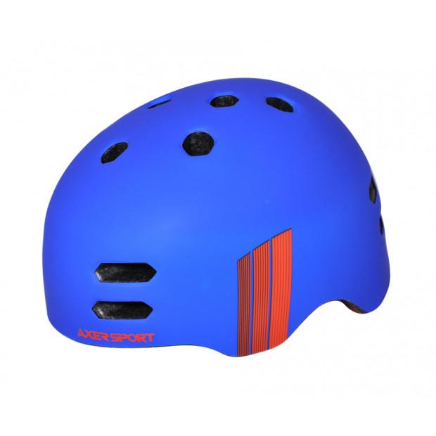 Freestyle helma Axer Sport Ozon Blue