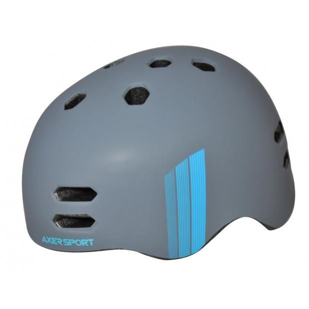 Freestyle helma Axer Sport Ozon Grey