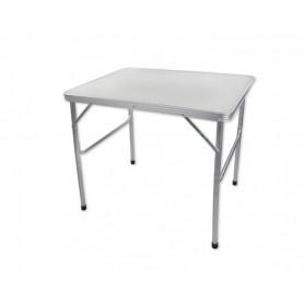 Kempingový skládací přenosný stůl Camp ALU Sedco 80 x 60 x 70 cm