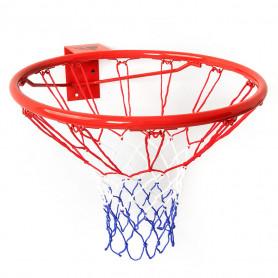 Basketbalový koš se síťkou Meteor