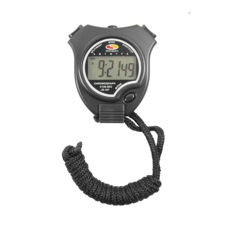 Elektronické stopky SMJ Sport JS-307