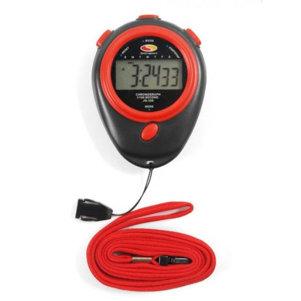Elektronické stopky SMJ Sport JS-320 Red
