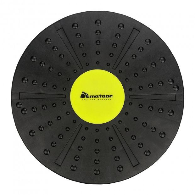 Balanční deska Meteor Drum Yellow