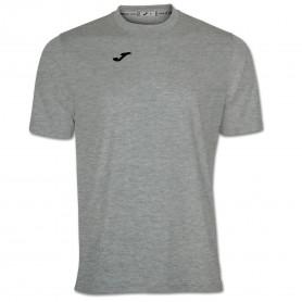 Pánské tričko Joma Combi Coral Black S/S