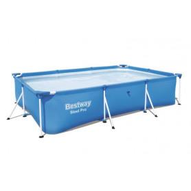 Bazén Bestway Steel Pro Frame 300 x 201 x 66 cm