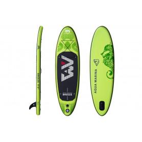 Paddleboard Aqua Marina Breeze (275 cm) BT-18BRP 2019