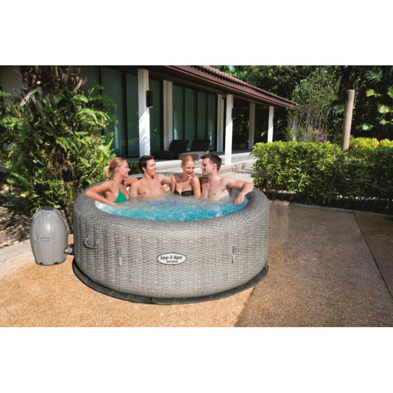 Vířivý bazén Bestway Lay-Z-Spa Honolulu