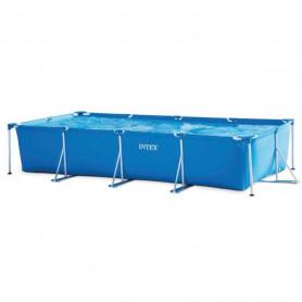 Nadzemní bazén Intex Frame Family Set 450 x 220 x 84 cm