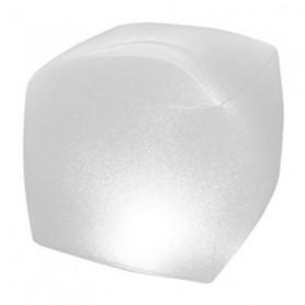 Svíticí LED kostka Intex do bazénů