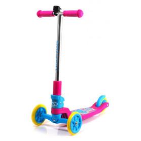 Dětská tříkolka SMJ Sport PSCT003 Pink