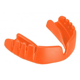 Chránič zubů Opro Shield Snap-Fit Senior Orange