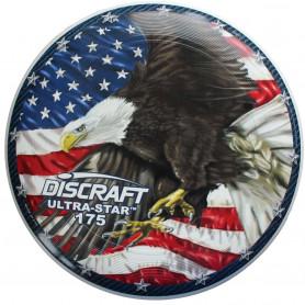 Turnajový Frisbee Discraft Suse Eagle Ultra Star 175 g