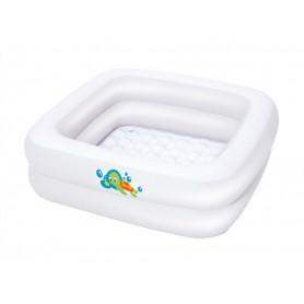 Dětský bazének Bestway Baby White